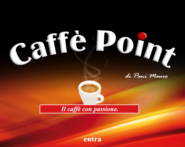 Caffè Point di Pani Mauro